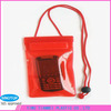 promotion pvc waterproof bag for phone wholesale