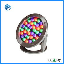 Energy saving long life IP65 waterproof 12V LED PAR36 outdoor swimming pool lights/LED PAR light