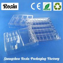 New design plastic material PVC medication blister packaging