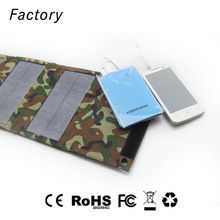 Good performance folding solar cell charger for PDA phones