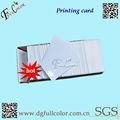 para imprimir la tarjeta de pvc hoja para epson impresoras de inyección de tinta