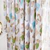 100%poly kids cartoon curtains