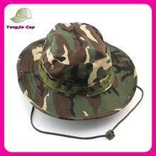 Custom Camo Sand Desert Army Bucket Hat
