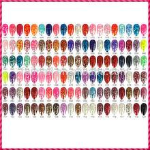 Bulk Wholesale Art Supplies Nail Art Tool Color Shiny Glitter Powder