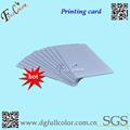 em branco para impressão de pvc cartão de identificação para epson impressora jato de tinta