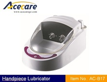 Hot sale and High quality dental handpiece lubricating oil AC-B17 with CE approval
