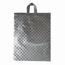 black bag 50 micron plastic bag shopping packing bags Wholesale. Cheap Price&High Quantity