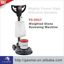 FC-2517 single disc heavy duty imperial electric floor polisher