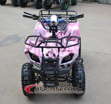 high quality 500w/800w/1000w atv four wheel motorcycle