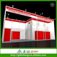 3x3 Meter Exhibition Fair Stand(SGS)