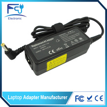 Wholesale Alibaba Laptop Adapter For Acer Notebook 40w High Efficiency 19v 21.a Laptop Charger