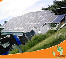 New Design! 2KW 3kw, 4kw, 6kw, Solar Power System Hot Sale Solar System Best Price Solar Power System