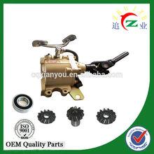 go kart gear box reverse gear motor tricycle reverse gear