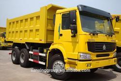 420 HP Foton Auman Dump Truck 6*4/ Foton Tipper Truck