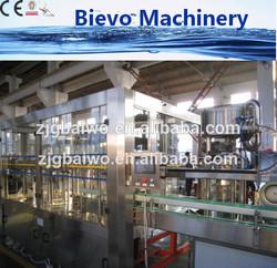 CE Fruit/Concentrate juice hot filling equipment/plant/machine