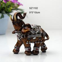 China wholesale home decorative elephant sculpture