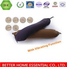 Multifunction Vibrating Neck Massage Pillow