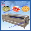 Guoxin factory potato carrot washing machine for sale