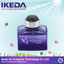Unique design refillable mini perfume bottle from china
