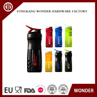 2014 wholesell hot BPA free Protein Blender Shaker Bottle