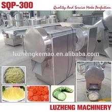 Factory directly supply the potato strip cutting machine