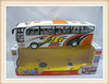 Hot sale kids electric toys battery operated bus