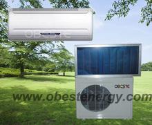 12000 Btu (1ton) Wall Split Solar Energy Saving Air Conditioner