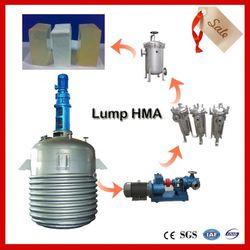 machinery for low temperature hotmelt glue for women sanitary napkin