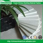Fiberglass Magnesium Oxide Board MGO Board High Density 1.1g/cm3