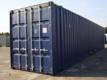 Special 45ft Container with CSC Plate for Sale