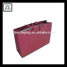 handmade paper carry bag