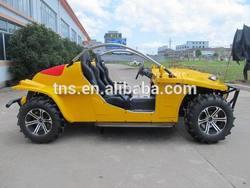 TNS new design go kart 450cc frame design part sale