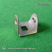 precision metal shelf bracket t angle metal corner bracket