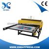 Large Format Hydraulic screen printing Machine