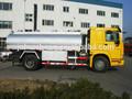 A mão esquerda de condução de howo 6x4 20000 lwater caminhão-tanque, tanque de água do caminhão para a venda