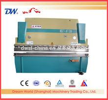 iron bending machine , hydraulic iron sheet bending machine