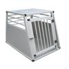 Alu Transport Dog Cage, ALU TRANSPORTBOX