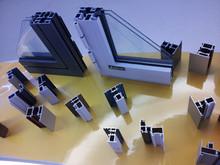 Aluminum Window or doors frame