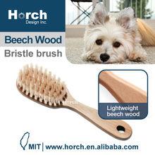 Nylon bristle brushes soft bristle hair brush 2014 new pet products