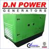 Construction engineering power generator set 25kw D.N POWER