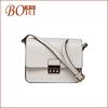 2014 hong kong wholesale brand pure leather hottest fashion handbag