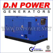 The real estate 200kw open frame generating price D.N POWER