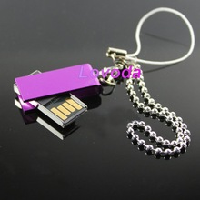metal swivel 1tb usb flash drive for birthday gifts and premium/500gb usb flash drive/usb flash drive skin with keychain LFN-311