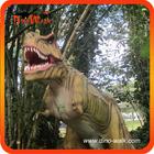 Professional exhibition t rex dinosaur robot