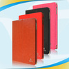 2014 New designs hot selling for ipad2 3 4 leather cover case