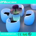 cyber cafe de muebles