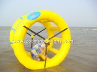 Inflatable Water Wheel 2014 Hot Selling WB03