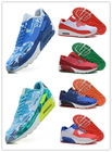 2014 hottest running shoes man brand fashion Air sports running shoes mens new style running shoes for 2014 World Cup