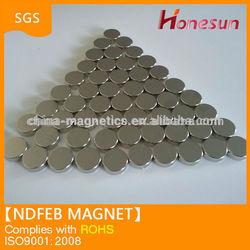 disc n35 permanent magnet