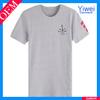 Custom Slim Fit T-Shirt For Men Wholesale T Shirt